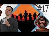 Pause Cafay #17 : Read Dead Redemption 2 en mode Battle Royale, l'irrespect de retour sur Twitch