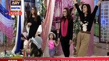 Apnay Apnay Bacho Ko Kon Achi Tarah Tayar Karta Hai, Dekhiye Aaj Ke Morning Show Main
