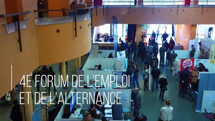Forum de l'emploi à Ajaccio : les secteurs qui recrutent en Corse