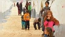 Vulnerabilidade de crianças em zonas de conflito aumentou nas últimas duas décadas