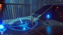 (Griffont) -Zelda le debut de l'aventure (15/02/2018 10:36)