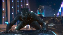 Black Panther Has Biggest Opening UK Opening Of the Year