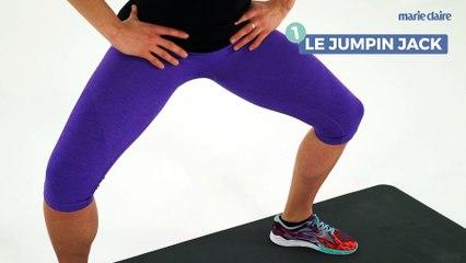 Quels Exercices Pour Perdre Sa Culotte De Cheval Marie Claire
