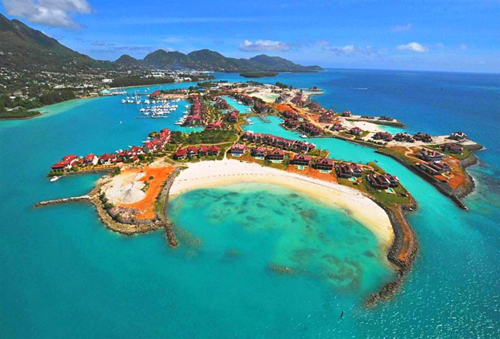 Top 25 Most Beautiful Islands in the World - A Tour Through Images - Top Most Beautiful Islands in t