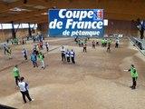 16e - 8e Coupe de France des Clubs à Pétanque