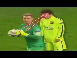 Crazy & Funny Stealing The Ball From Goalkeepers