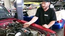 THE SKID FACTORY - Nissan Patrol TD42 Turbo Diesel Swap [EP3