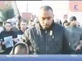 07-11-26 Manif silencieuse aux morts de Villiers-le-Bel