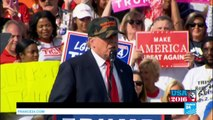 US Presidential elections: what are the candidates' economic plans?