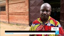 Central African Republic: Former child soldiers struggle to return to normal life