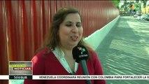 teleSUR Noticias: Venezuela aplaude seguridad fronteriza de Colombia