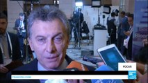 Argentina: President Macri's pro-business policies spark protests