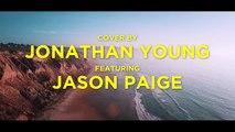 THE POKÉMON THEME - (METAL COVER) Jonathan Young & Jason Paige (the original singer)