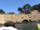 Les calanques en bateau (13)