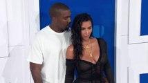 Kim Kardashian West loves Kanye West to infinity