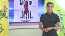 Correio Esporte - O Botafogo confirmou a contratação de mais um jogador