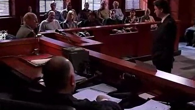 Boston Legal - 215 - Smile