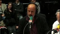 Le go-fast de Julien Lepers - L'Humeur De Daniel Morin