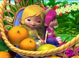 Strawberry Shortcake: The Berryfest Princess Trailer