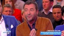 """TPMP : Bernard Montiel appelle Laeticia Hallyday à venir """"négocier en France"""""""