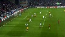 Kevin Gameiro Super Goal HD - FC Copenhagen 1-2 Atl. Madrid 15.02.2018