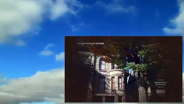 Paranormal Lockdown S 1 E 3 Franklin Castle Video