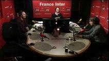 Les journaux de TF1, du temps de cerveau disponible pour la pub ? - Le billet d'Alex Vizorek