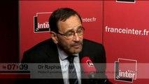 """""""La majorité des victimes sont des civils."""" Raphaël Pitti"""