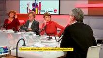 Jean-Luc Mélenchon sur la convocation d'une assemblée constituante