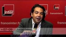 """Daniel Cohn-Bendit sur l'élection en Autriche : """"Jamais l'Autriche n'a eu un président vert"""""""