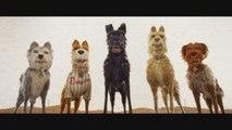 """Wes Anderson abre La Berlinale con la animación de """"Isle of dogs"""""""