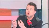 """Bruno Le Maire : """"l'audience de France 2 n'est pas mon problème"""""""
