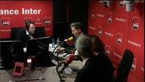 François Hollande, le président qui voulait être journaliste - Le billet de François Morel