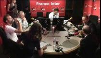 """Bernard Cazeneuve : """"Ceux qui se croient indispensables passent beaucoup de temps à se regarder"""""""