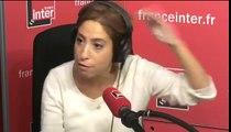 """David Rachline : """"Marine Le Pen veut dépasser le cadre du Front national"""""""