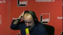 D. Morin : Agnès Saal de retour au ministère de la Culture : c'est la teuf chez les taxis