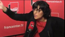"""Myriam El Khomri : """"Nous aimons l'entreprise, mais nous aimons aussi les syndicats"""""""