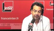 """Jacques Lambert : """"La fête est déjà un peu gâchée"""""""