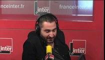 """Mouloud Achour : """"Les baby-boomers squattent les places depuis des années"""""""