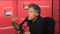 """Marc Simoncini : """"On n'est pas dans un pays où les gens aiment beaucoup les entreprises"""""""