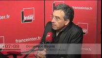"""Dominique Reynié : """"Les partis populistes de droite sont devenus des partis de la classe ouvrière"""""""