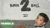 Lonzo Ball Drops Debut Rap Album Dedicated to Dad LaVar; Is He the Next Damian Lillard? -The Huddle