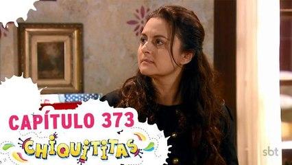 Chiquititas - 15.02.18 - Capítulo 373 - Completo