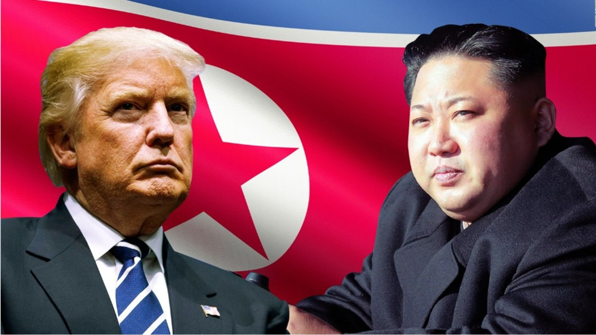 Defector Says Kim Jong Un is Reaching Out to South Korea Over Fears Trump Will Strike