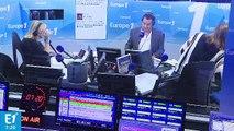 """Virginie Duby-Muller sur les propos de Laurent Wauquiez à Lyon: """"C'est un non-événement dans l'actualité politique"""""""