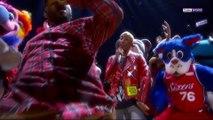 Le show de la mi-temps signé Pharrell Williams