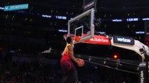 Tous les dunks du Slam Dunk Contest 2018 (NBA All Star Weekend)