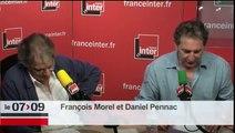 Aidons S.O.S Méditerranée - Le Billet de François Morel et Daniel Pennac