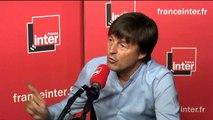 """Nicolas Hulot : """"Je ne veux pas me contenter simplement de fermer Fesseinheim"""""""