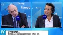 Air France va proposer des tarifs sans bagage sur les vols transatlantiques